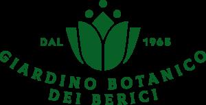 giardino botanico dei berici - logo